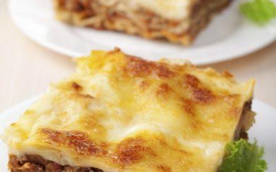My Dish – Lasagne (800g)