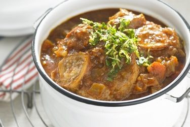 My Dish – Veal Osso Bucco (800g)