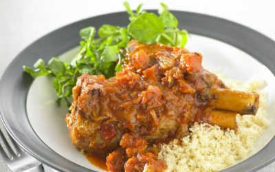 My Dish – Lamb Shanks with Vegetables (800g)