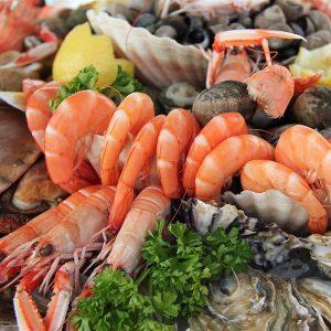 Seafood (Xmas)